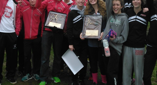 WPIAL Cross Country Results