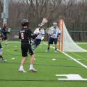 IHS Boys Varsity Lacrosse 3-28-17 vs Freeport