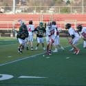 IHS Boys JV Lacrosse 3-24-17 vs Penn Trafford