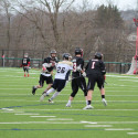 IHS Boys JV Lacrosse 3-28-17 vs Freeport