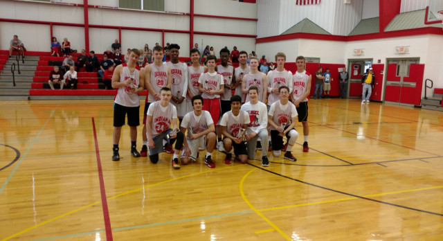 Great Results for Optimist Basketball Tournament