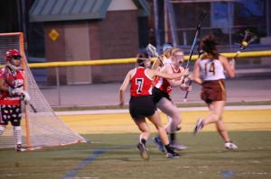 lacrosse g