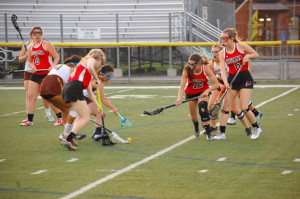 lacrosse b