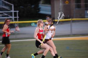 lacrosse f