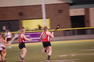 lacrosse h