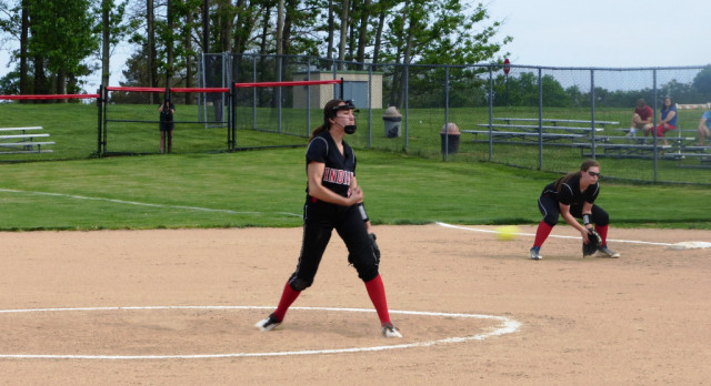 Indiana Softball Falls to Yough in WPIAL Quarterfinals