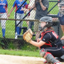 Softball vs Yough, 5/17