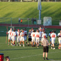 IHS Boys Lacrosse 5-16-17 First Round WPIAL against Trinity