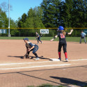 Softball vs Hopewell, 5/15