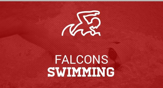 Swimming qualifies most in school history on to regionals