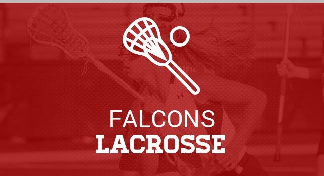 Girls home lacrosse game canceled tonight