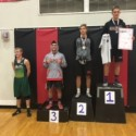 Wrestling Districts 2016