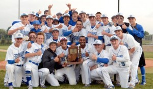 2015 Sectional Champions