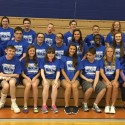 2016 Unified Track & Field Team