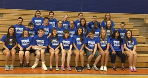 Unified Track & Field