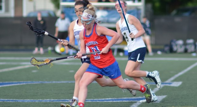 Wildhart Wins Indy Star Girls Lacrosse Player of the Year