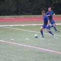HSE Boys Varsity Soccer game vs. Brebeuf HS
