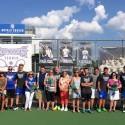 HSE Boys Tennis:  Senior Night vs. Heritage Christian