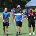 HSE Boys Varsity Soccer game vs. Carmel HS