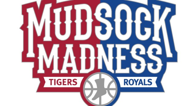 Mudsock Madness at the Indiana Farmers Coliseum