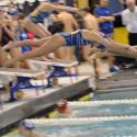 2016 Girls Swimming Splash and Clash
