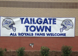 Tailgate Town Signage-1