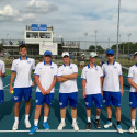 Boys Tennis – HSE vs. Westfield (8-14-17)