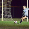 HSE vs Mt. Verrnon – Varsity Girls Soccer 9/14/17