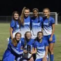 Mudsock Girls Varsity Soccer – 9/6/17