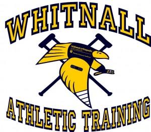 WHS AT Logo