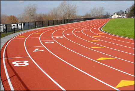 Whitnall Track Coaches Formally Announced