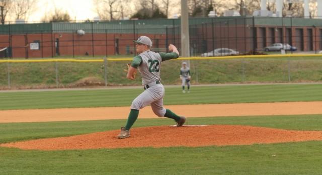 Baseball Sectional Game