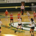 GHS Volleyball vs. Beech