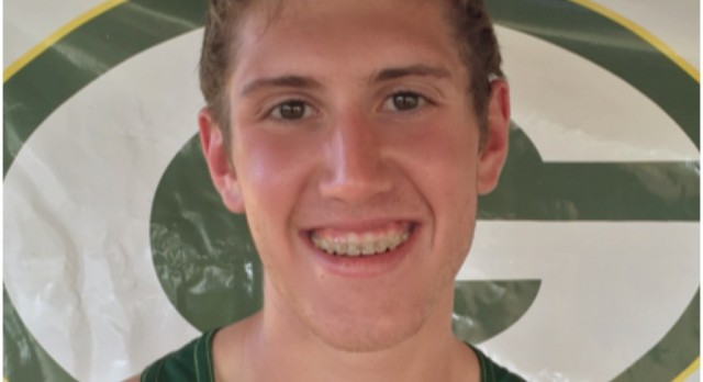 Green Wave Student-Athlete of the Week (September 14, 2016)