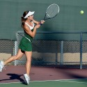 Girls Varsity Tennis  (2015-2016 Academic Year)