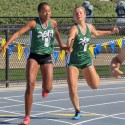 Girls Varsity Track & Field (2015-2016 Academic Year)