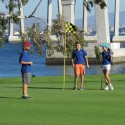 Coronado Middle School Golf