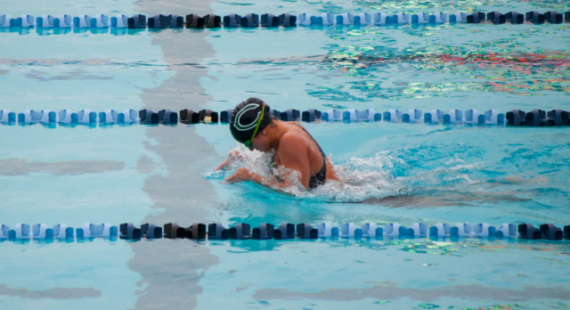 Swimmers Qualify for CIF Finals