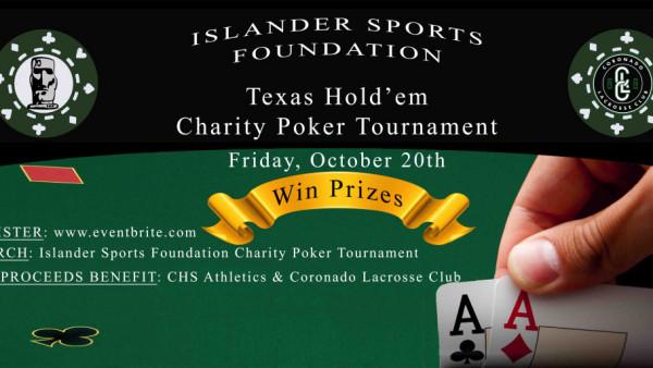 ISF Poker Banner