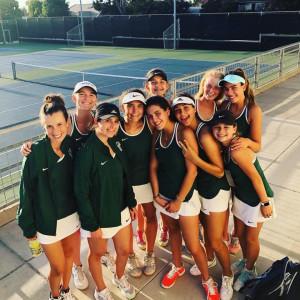 JV tennis 1