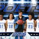 Lady Poets Varsity Basketball