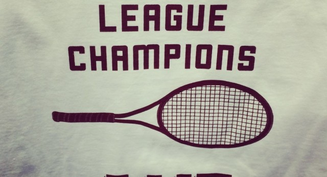 Arlington Boys' Tennis avenge loss earlier in the week, down Poly 10 – 8 on Friday, 3/24.