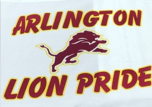 Arlington Boys' Swimming downs Canyon Springs 93 – 73, on Wednesday, 4/12.