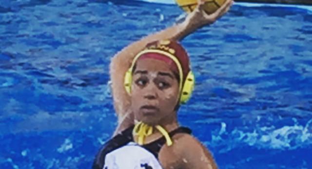 Arlington Girls' Water Polo sinks Canyon Springs 17 – 3 on Thursday, 1/19.