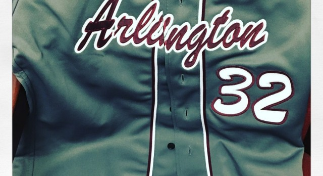 Arlington Faculty vs. Senior Softball Game is on Monday, 6/12 at 12:30 p.m.
