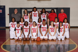 Girls Basketball 2