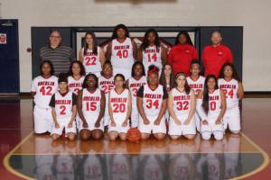 Girls Basketball 2