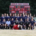 Boys Alumni Soccer Game