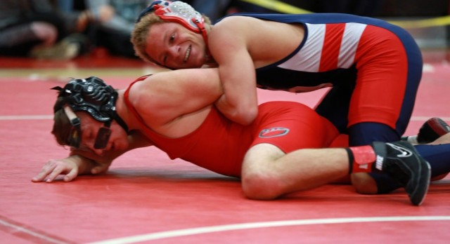 Wrestling Update-Double the Trouble