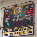 BB vs. Clearview–By Erik Andrews